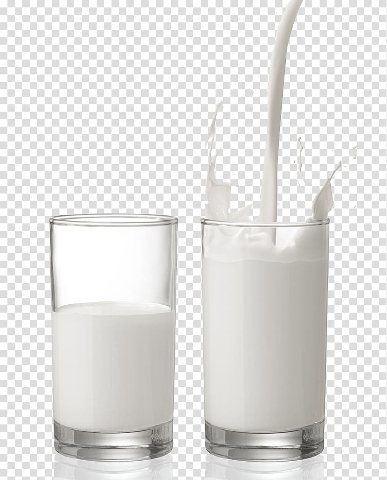 Tall glass of milk clipart svg black and white stock Two glass of milk, Plant milk Glass Cup Dairy product, Two ... svg black and white stock