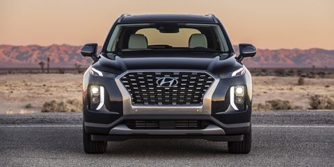Tall man with head out of sunroof clipart picture library 2020 Hyundai Palisade – Trim Levels, Price, Specs picture library