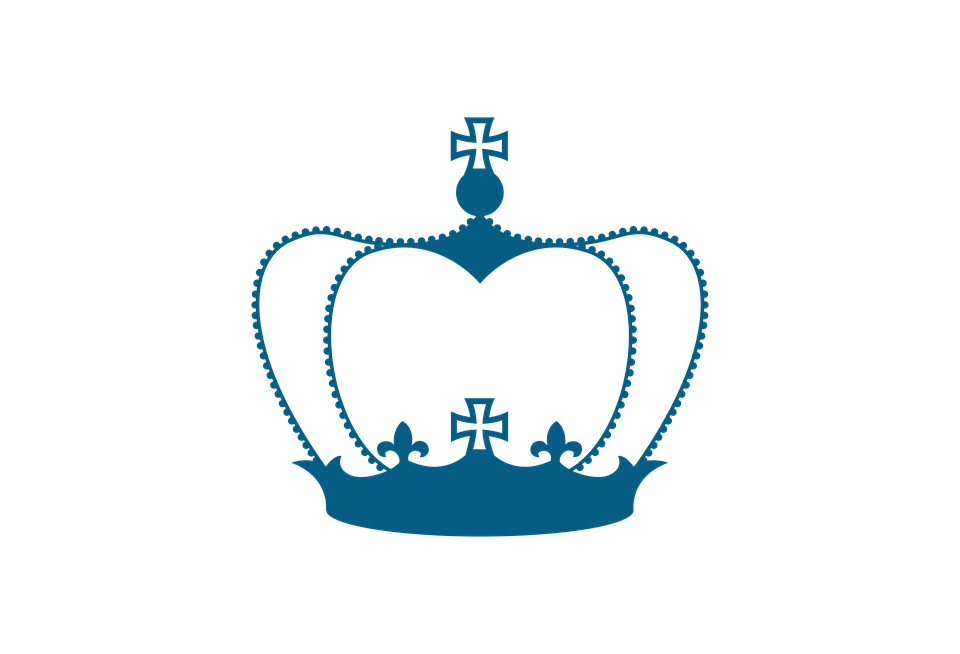 Tall queen crown clipart vector free Free photo Drawing Princess Royal Regal Crown Queen Clipart - Max Pixel vector free