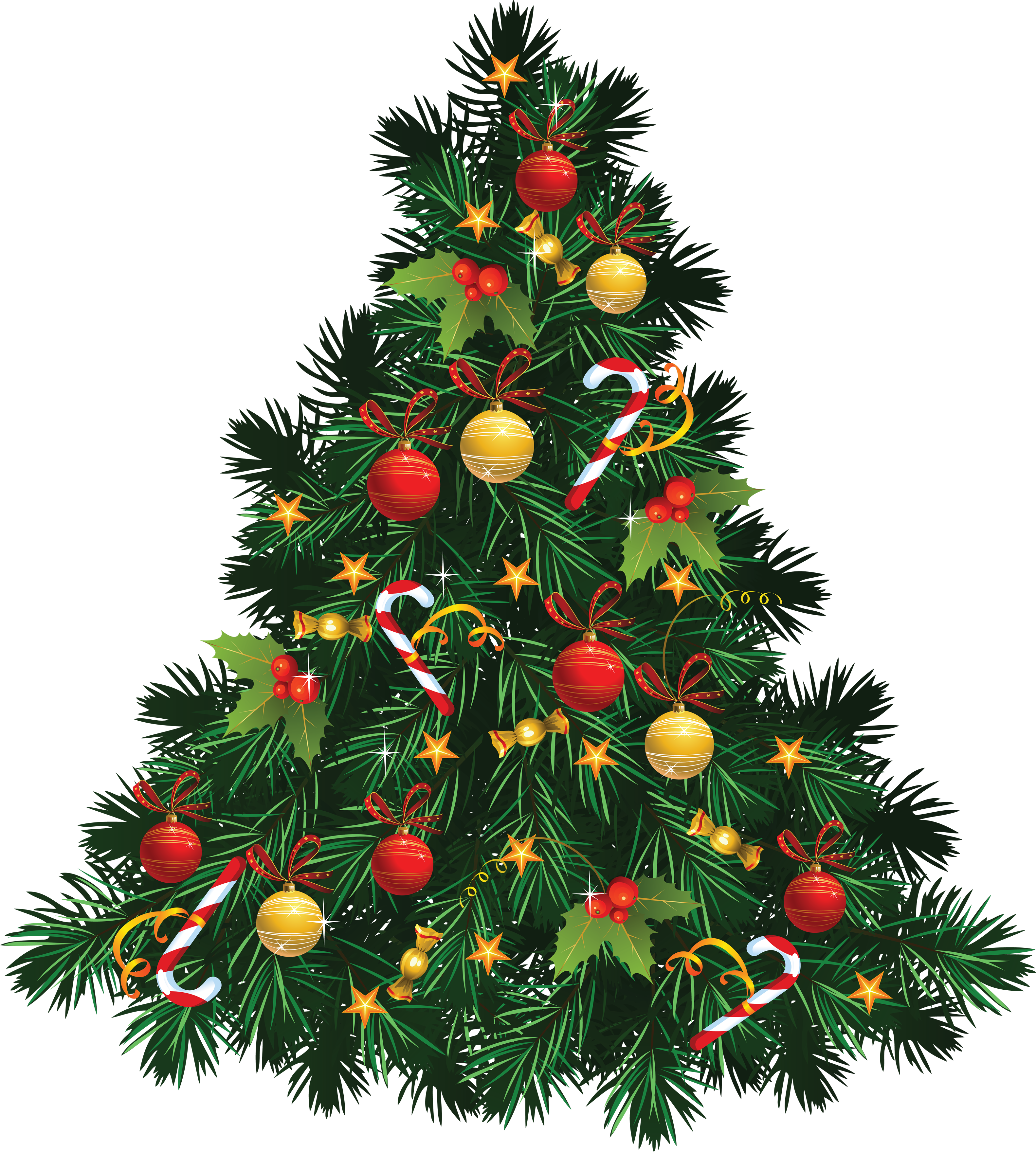 Tall skinny christmas tree clipart png free library Xmas Tree - Image Home Garden and Tree Rtecx.Com png free library