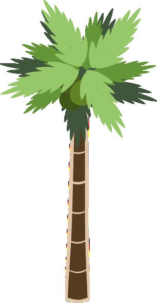 Tall thin fall tree clipart jpg library download Tall tree clipart 6 » Clipart Station jpg library download
