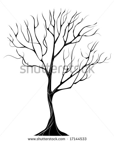 Tall thin tree clipart picture free stock Cartoon tall thin tree clipart - ClipartFox picture free stock