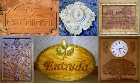 Tallas de madera de ecuador clipart gratis graphic freeuse Las mejores maderas para tallar graphic freeuse