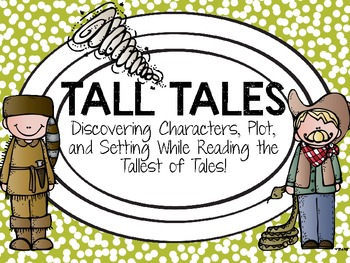 Tallest tale clipart