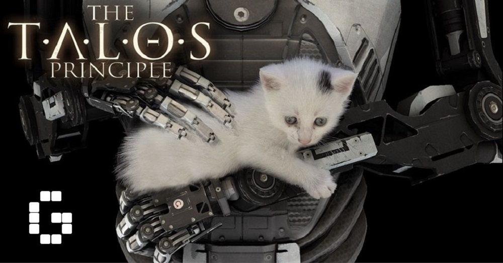 Talos principle clipart library The Talos Principle Coming To iOS Soon! - GamerBraves library