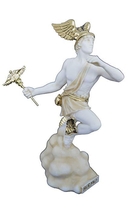 Talos statue clipart freeuse Amazon.com: Talos Artifacts Hermes Sculpture Ancient Greek ... freeuse