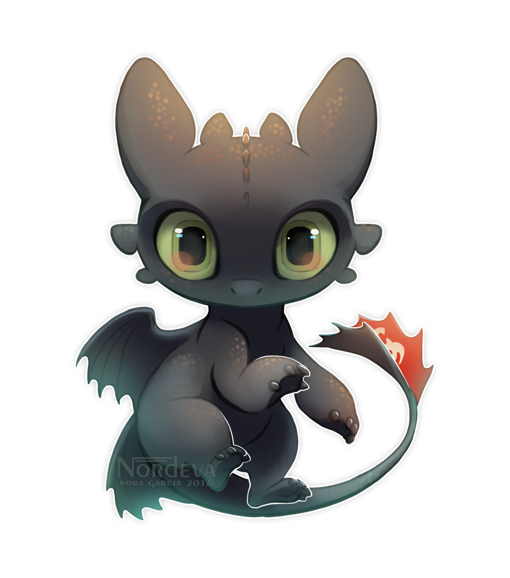 Tama the lucky cat clipart picture royalty free download Chibi Toothless by Nordeva | Toothless and Cloudjumper | Pinterest ... picture royalty free download