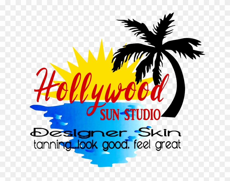 Tan clipart picture free stock Formerly Hollywood Tan - Sun Studio Clipart (#1894951 ... picture free stock