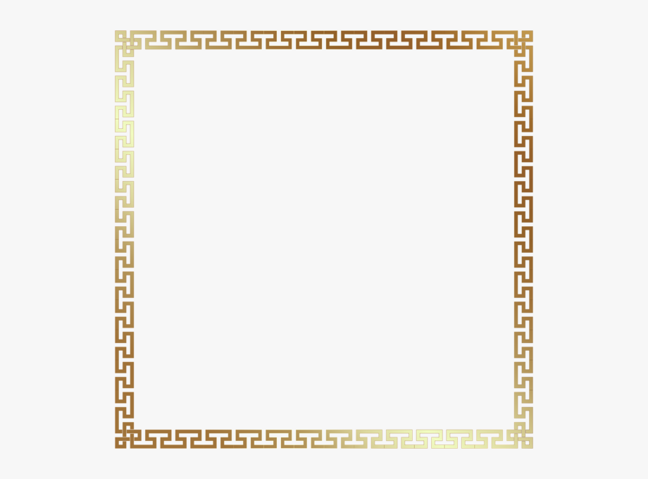 Tan fancy filigree clipart image free download Greek Scroll Border- Clipart Best - Paper Product #1043133 ... image free download