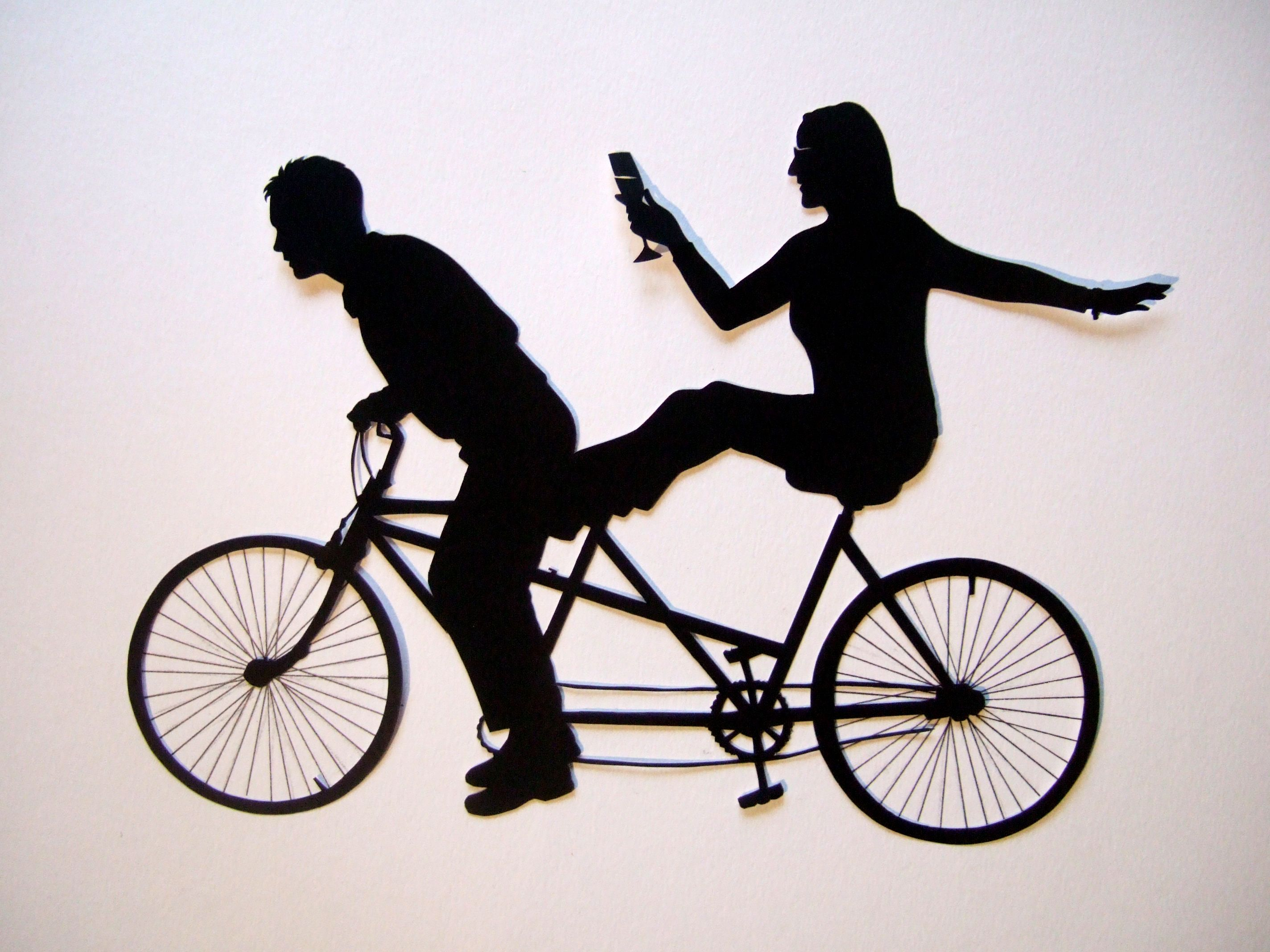 Tandem bicycle clipart clipart royalty free tandem mountain bike clipart - Google Search | Tandem ... clipart royalty free