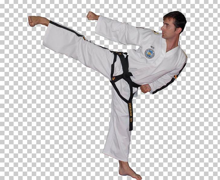 Tang soo do clipart image free library Dobok Tang Soo Do Shoulder Hapkido Karate PNG, Clipart, Arm ... image free library