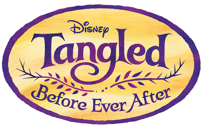 Tangled before ever after clipart clip freeuse library Tangled: Before Ever After | Crazy 4 Comic Con clip freeuse library