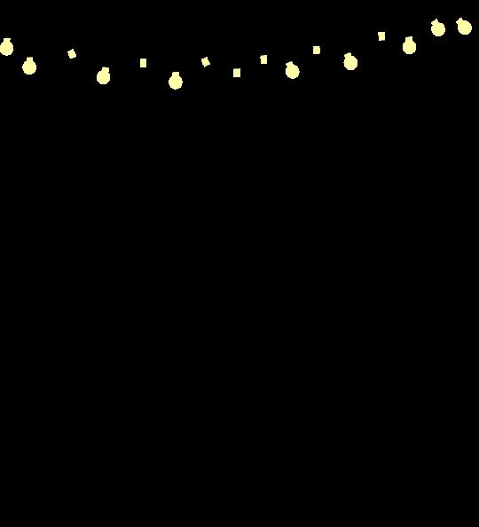 Library Of Tangled Christmas Lights Jpg Black And White