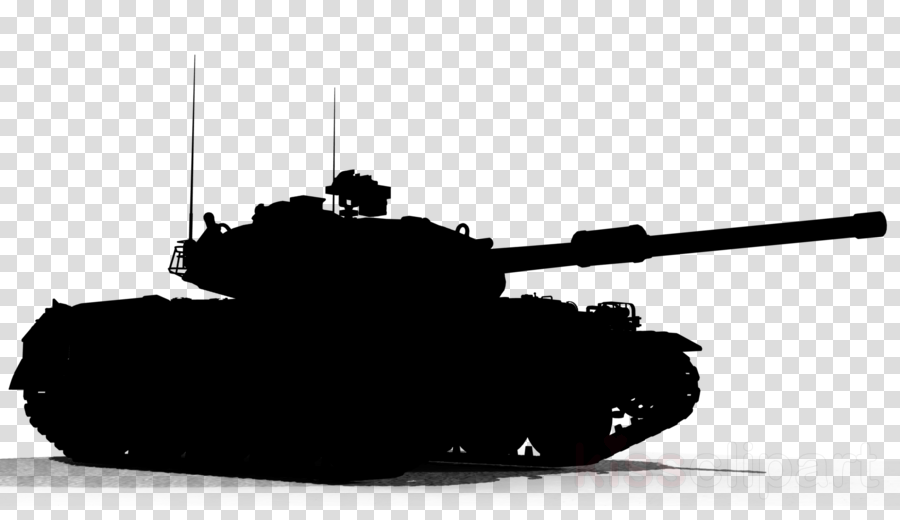 Tank silhouette clipart image royalty free library Car Background clipart - Silhouette, Tank, transparent clip art image royalty free library