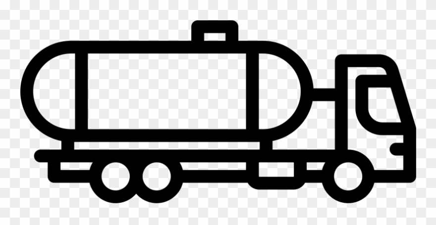 Tank truck clipart picture free library Diesel Supply For Smc - Tank Truck Clipart (#3354803 ... picture free library