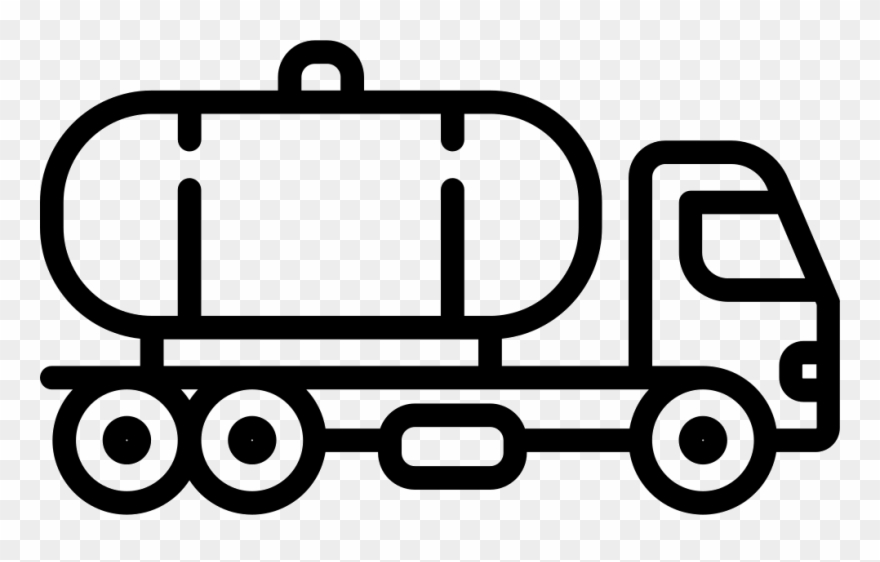 Tank truck clipart image transparent stock Tank Truck Comments - Over Dimensional Cargo Icon Clipart ... image transparent stock