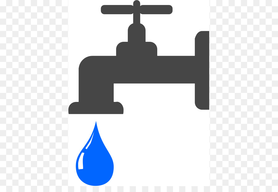 Tap water clipart clip Water Drop png download - 457*601 - Free Transparent Tap png ... clip