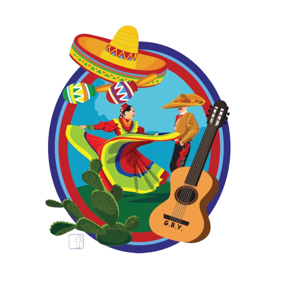 Clipart tapatio png freeuse stock Ballet Folklorico El Tapatio de San Dieguito - YouTube png freeuse stock