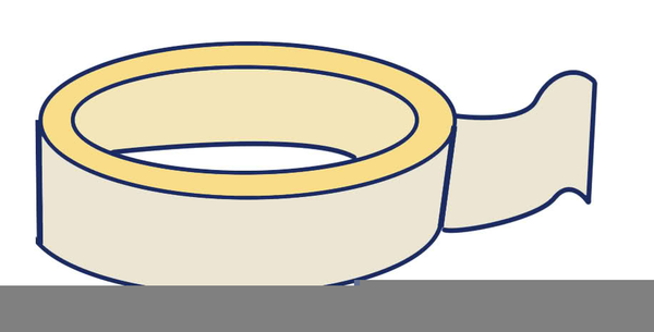 Tape clipart png library Washi Tape Blog Clipart | Free Images at Clker.com - vector ... png library