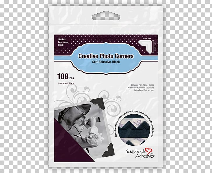 Tape corners clipart png freeuse download Paper Adhesive Tape Wedding Invitation Photo Corners PNG ... png freeuse download