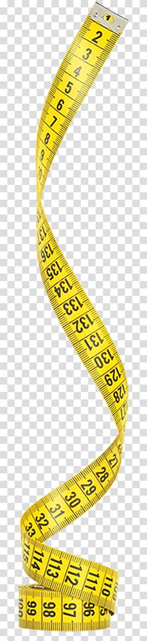 Tape measure around waist clipart jpg free Yellow tape measure, Tape Measures Measurement Health ... jpg free