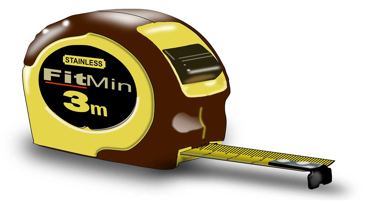 Tape measure clipart side view clipart stock Surveying Tapes: Types of Measuring Tape Used in Survey. clipart stock