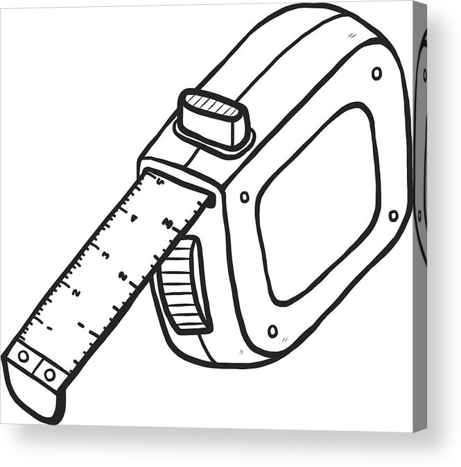 Tape measure clipart side view banner library library Tape Drawing | Free download best Tape Drawing on ClipArtMag.com banner library library