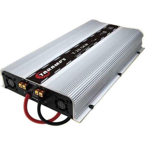 Taramp s clipart image Taramps T-60.0 KW High Voltage Digital Amplifier Module ... image