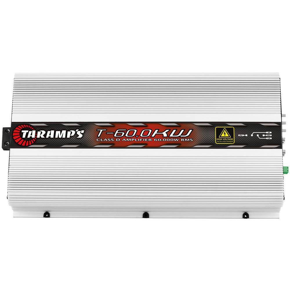 Taramp s clipart clipart black and white stock Taramps T-60.0 KW High Voltage Digital Amplifier Module - 60000 Watts RMS clipart black and white stock
