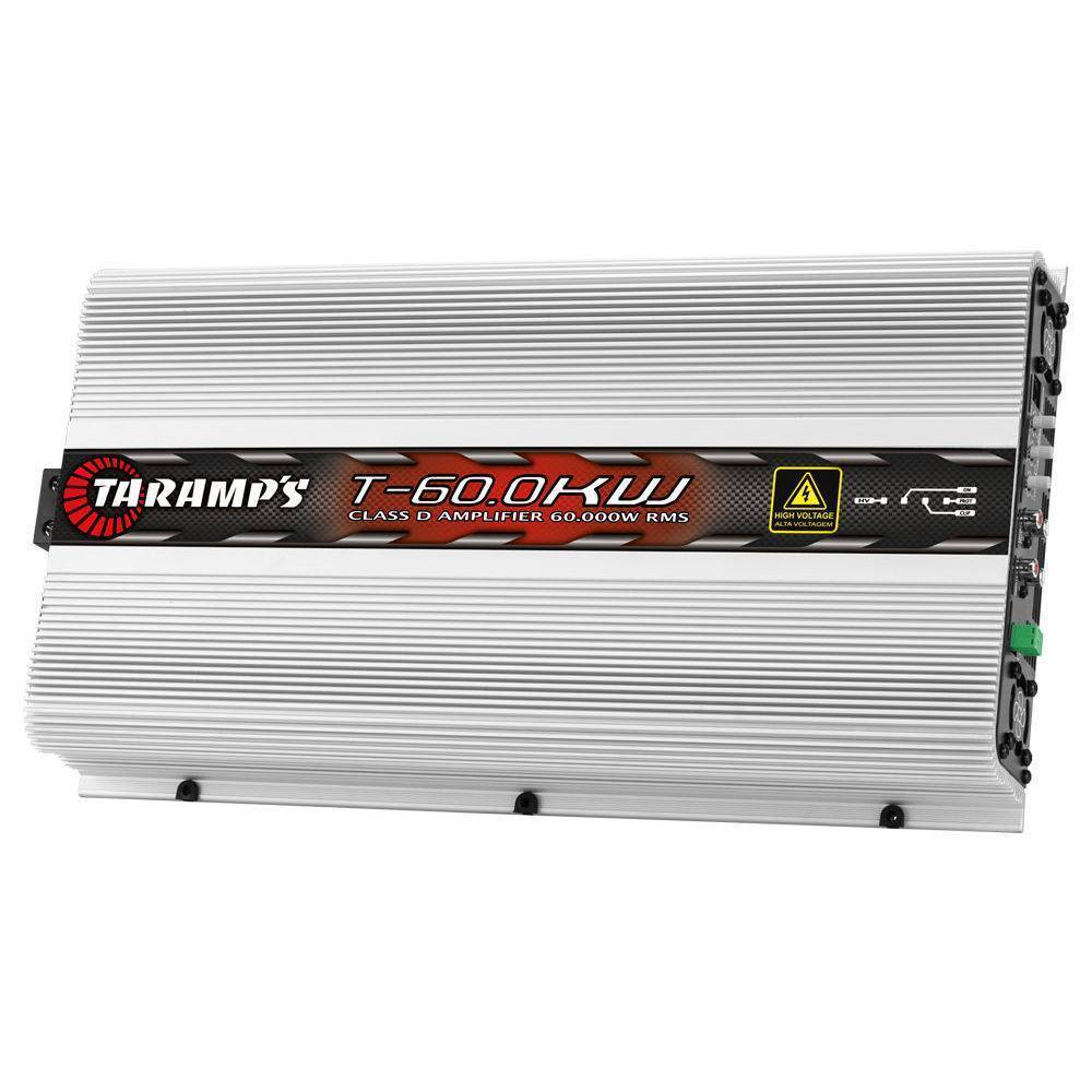 Taramp s clipart svg library download Taramps T-60.0 KW High Voltage Digital Amplifier Module - 60000 Watts RMS svg library download