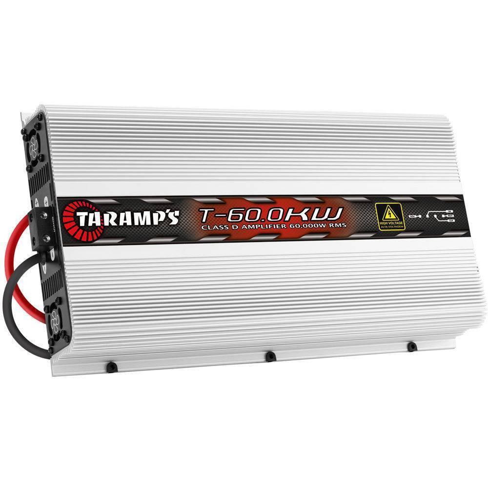 Taramp s clipart clip art black and white stock Taramps T-60.0 KW High Voltage Digital Amplifier Module - 60000 Watts RMS clip art black and white stock