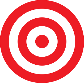 Target vector black and white library Welcome to Target Software vector black and white library