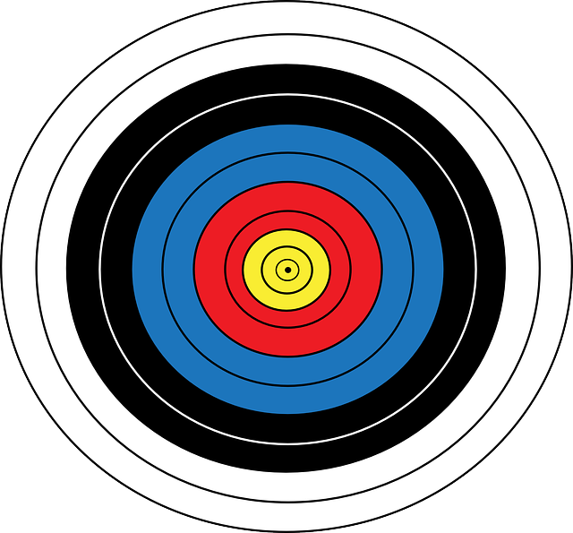 Target picture free Free vector graphic: Archery, Games, Olympics, Target - Free Image ... picture free