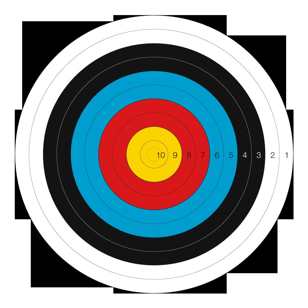 Target clip art transparent download Target Archery | World Archery clip art transparent download