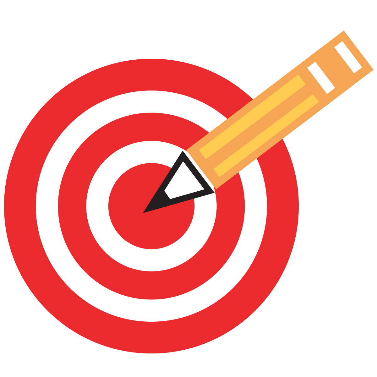 Target clipart clip freeuse library Learning Target Clipart clip freeuse library