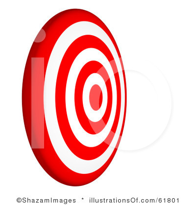 Target clipart clip library RF) Target Clipart   Clipart Panda - Free Clipart Images clip library