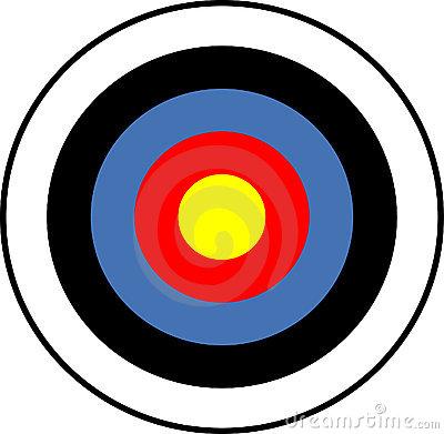 Target clipart clip download Clip Art Shooting Target Clipart - Clipart Kid clip download