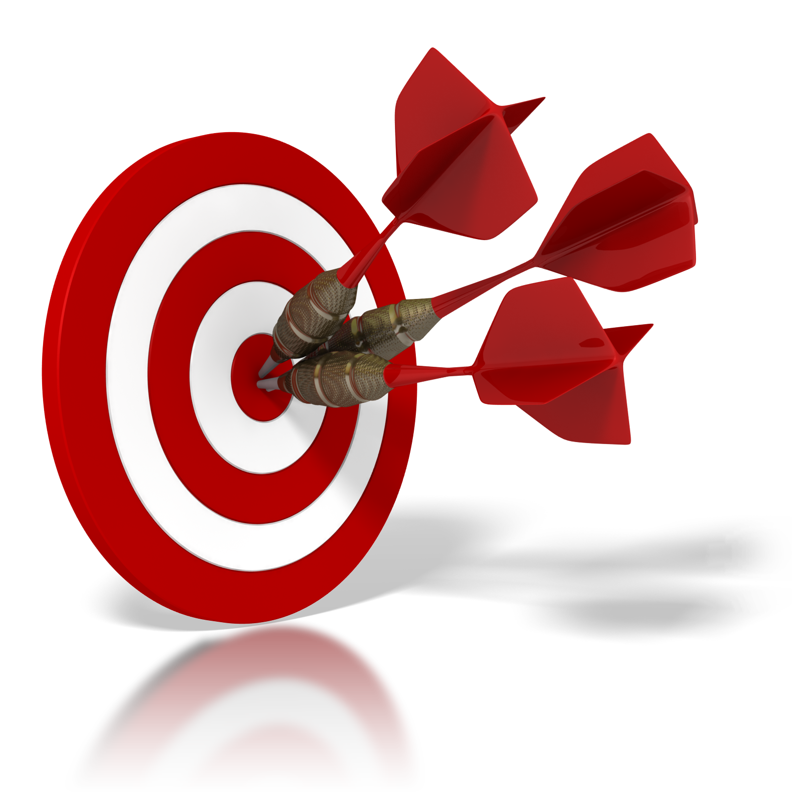 Turkey target clipart vector download Free clipart target bullseye - ClipartFest vector download