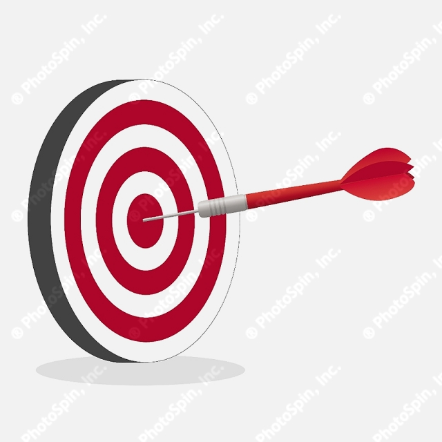 Target clipart no background picture black and white Image by: Nelson Marques - Image# 257_2944019 - PhotoSpin picture black and white