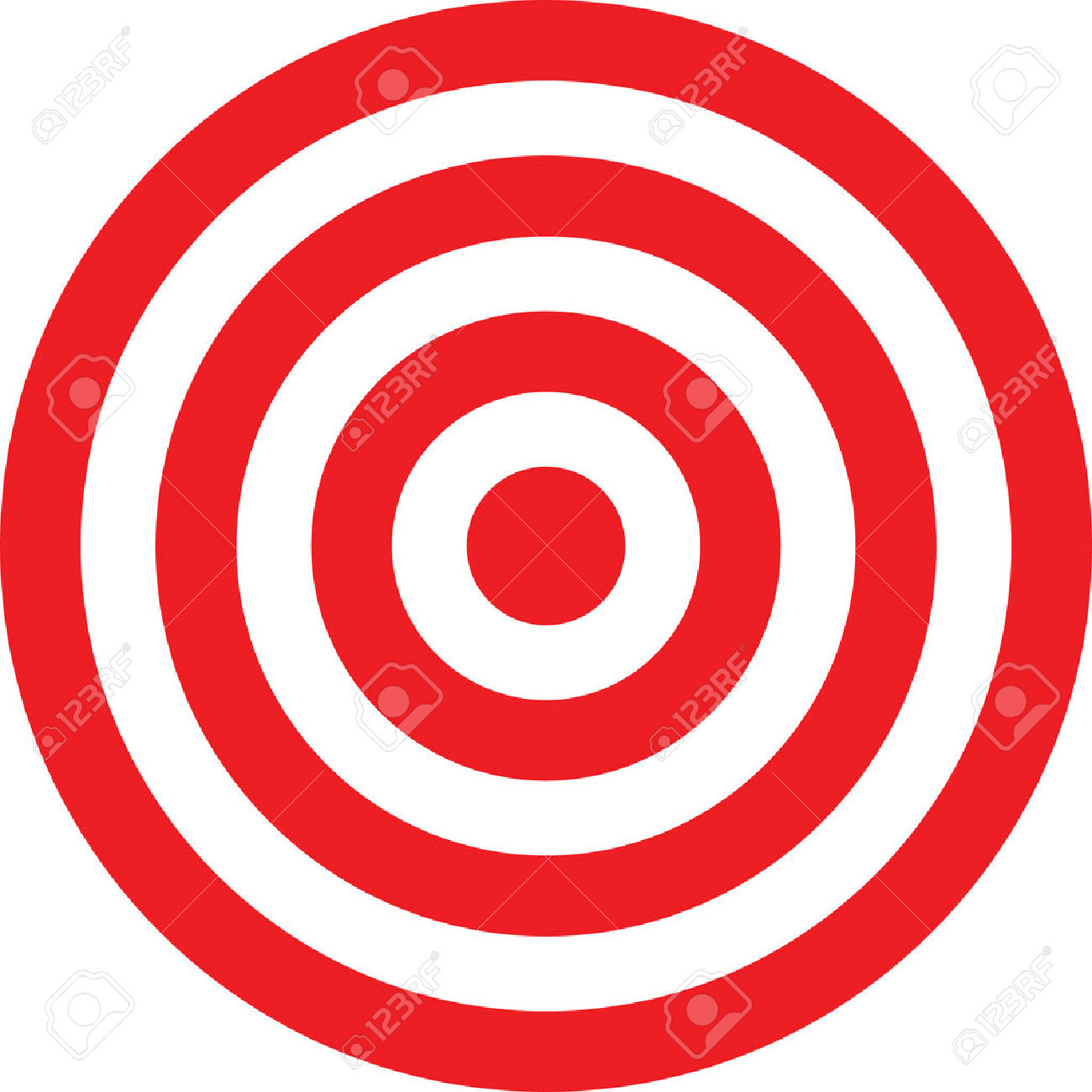 Target clipart no background png freeuse library Bullseye clipart no background - ClipartFest png freeuse library