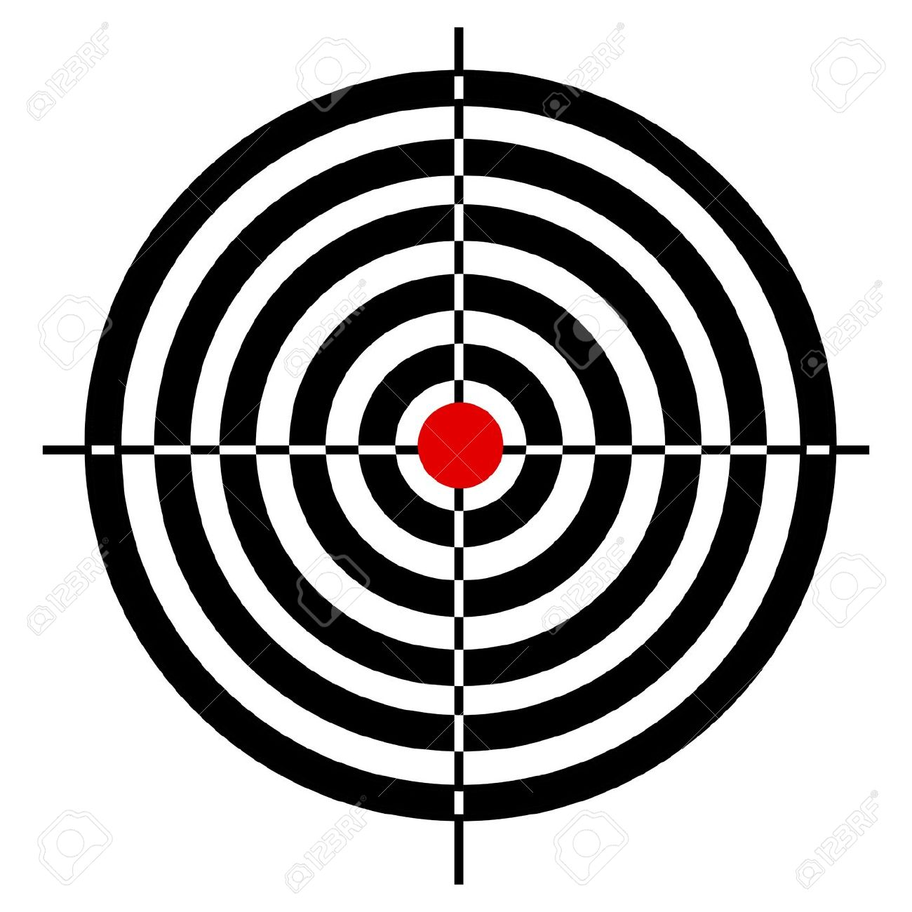 Target clipart no background clip library library Bullseye clipart no background - ClipartFox clip library library