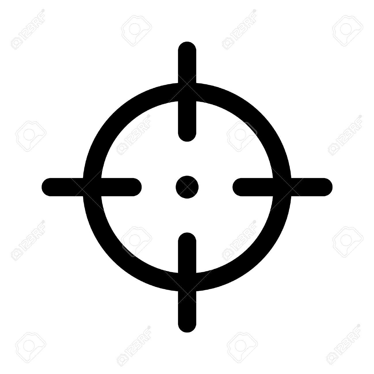 Target cross clipart svg free stock Crosshair Clipart | Free download best Crosshair Clipart on ... svg free stock