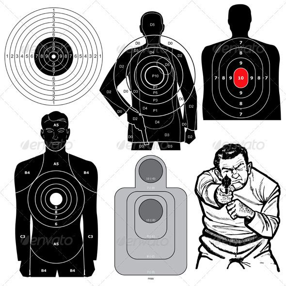 Target on body shot arrow clipart graphic library stock Target on body shot arrow clipart - ClipartFest graphic library stock