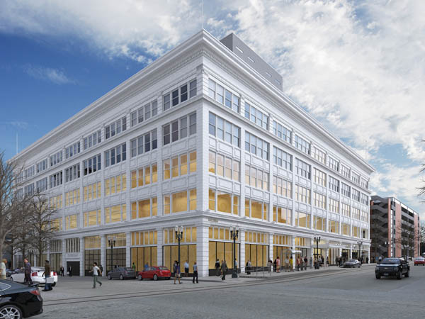 Target portland graphic library download Target finalizing lease for downtown Portland store – Daily ... graphic library download