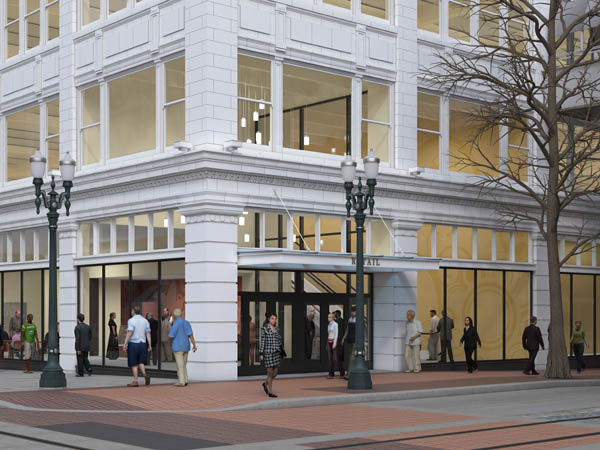 Target portland black and white library Target finalizing lease for downtown Portland store – Daily ... black and white library