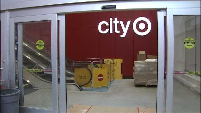 Target portland transparent First look inside downtown Portland's new City Target - KPTV - FOX 12 transparent