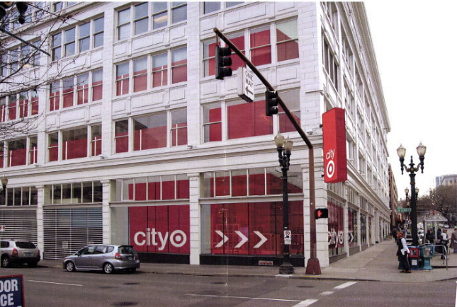 Target portland clipart library download New Target Store to Open In Downtown Portland | Urban Pacific Real ... clipart library download