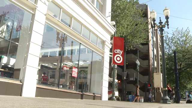 Target portland banner free download City Target opens in downtown Portland today - KPTV - FOX 12 banner free download