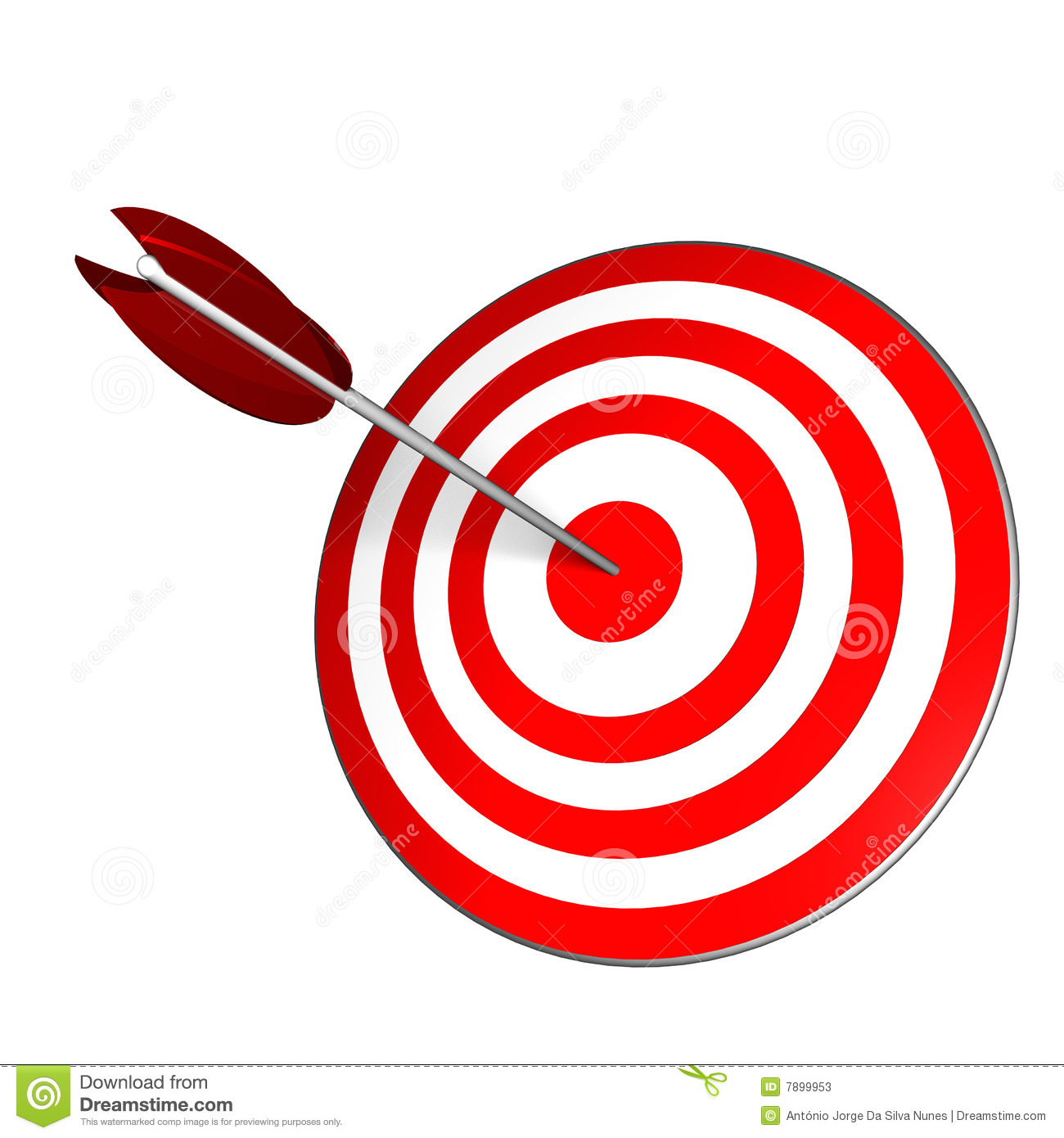 Target with arrow clipart graphic free download Bullseye arrow clipart - ClipartFest graphic free download