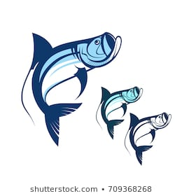 Tarpon images clipart banner royalty free Tarpon Clipart (100+ images in Collection) Page 1 banner royalty free